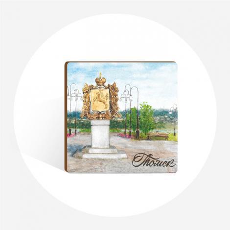 Магнит памятник 400 лет Томску.jpg